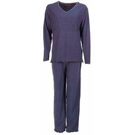 Irresistible Dames pyjama IRPYD2912B-Paars BR5