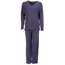 Irresistible Irresistible Dames Pyjama Paars