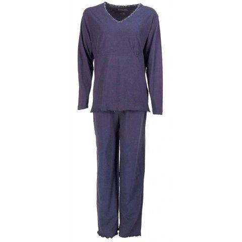 Dames pyjama IRPYD2912B-Paars BR5