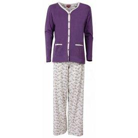 Medaillon Dames pyjama MEPYD1301B
