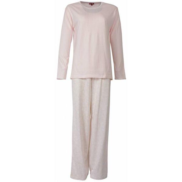 Medaillon Medaillon Dames Pyjama Roze