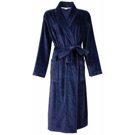 Irresistible Dames badjas IRBRD2310A-Blauw-Q15-16/R16