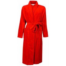 Irresistible Dames badjas IRBRD2310C-Rood-Q14