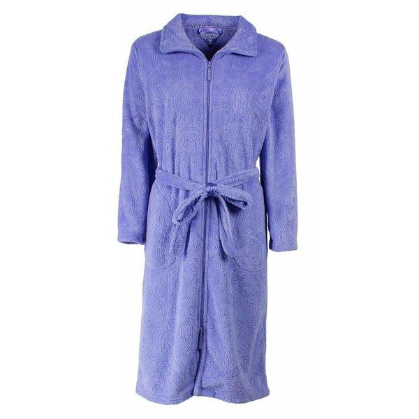 Tenderness Dames badjas TEBRD2501B-Baya Blue
