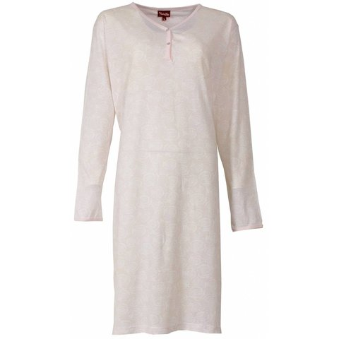 Dames nachthemd MENGD2910A