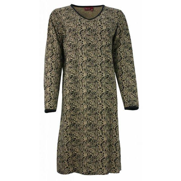Medaillon Medaillon Dames Nachthemd Goud