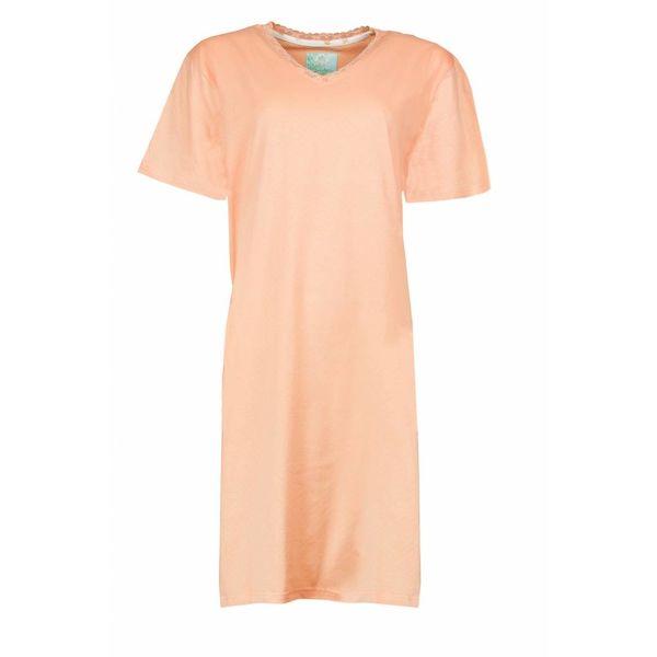 Tenderness Dames nachthemd TENGD1302B-Roze