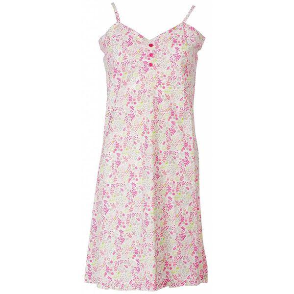 Tenderness Dames nachthemd TENGD1211A-Roze
