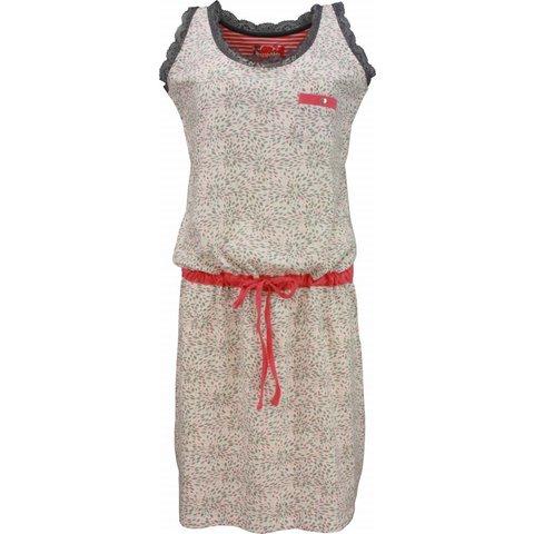 Dames nachthemd IRNGD1301B-Roze-TR5