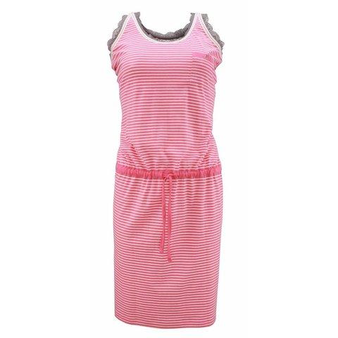 Dames nachthemd IRNGD1301A-Roze-TR5
