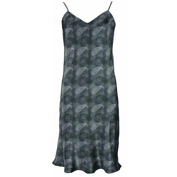 Irresistible Dames nachthemd IRNGD2011A-Zwart