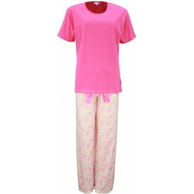 Tenderness Tenderness Dames Pyjama Roze