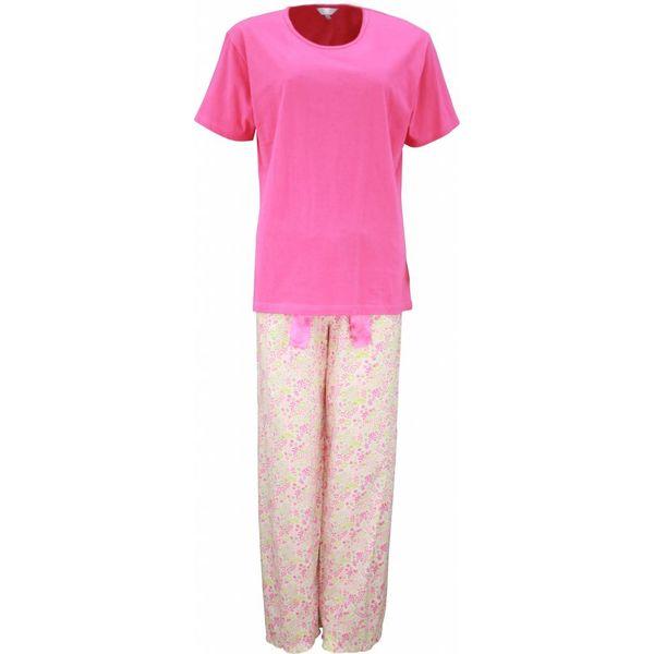 Tenderness Tenderness Dames Pyjama Roze maat XL