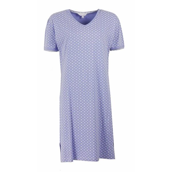 Tenderness Tenderness Dames Nachthemd Blauw