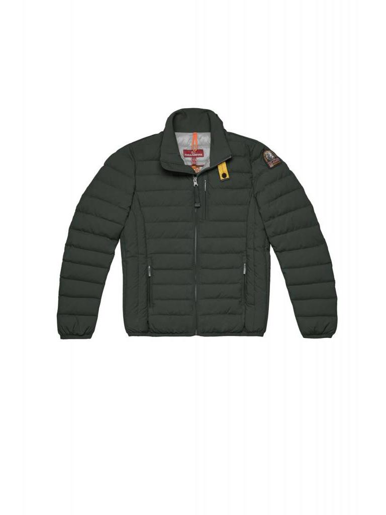 Parajumpers Parajumpers Ugo Boy SL64 524 Army - OUTFIT online .com • men women kids