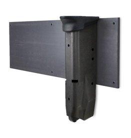 Opcja do szafa na broń Magnetyczny uchwyt na magazynek