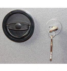 Opcja do szafa na broń MP Door handle