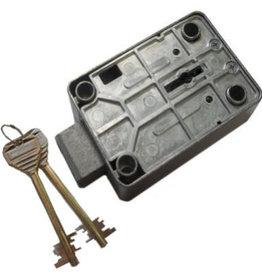 Opcja do szafa na broń Key lock