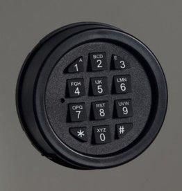 Zamek elektroniczny AL2030
