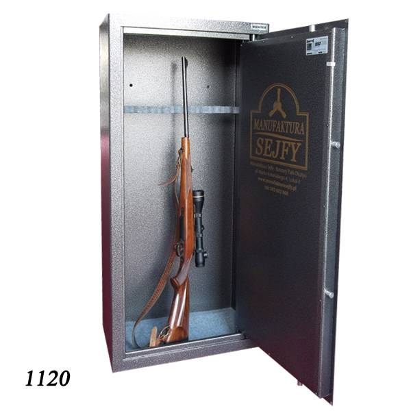 1120 G-2 NT Szafa na broń