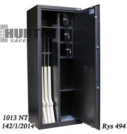 Odyniec 1494 Gun cabinet