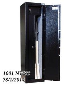 Szafa na broń 1001 NT/S2