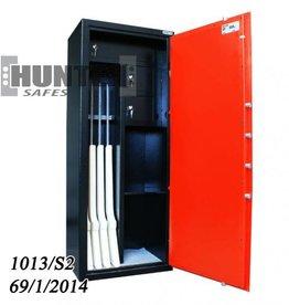 Odyniec 1013/S2 G-4 3S Gun cabinet