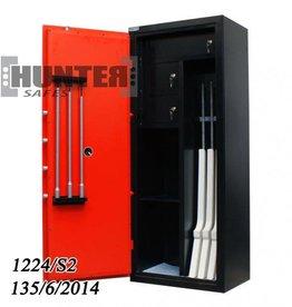 Odyniec 1224/S2 G-6 E Gun cabinet