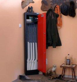 Odyniec GN-1 COR Corner gun cabinet