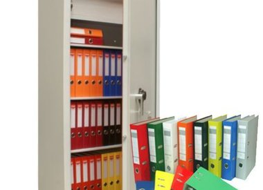 Cabinets for documents