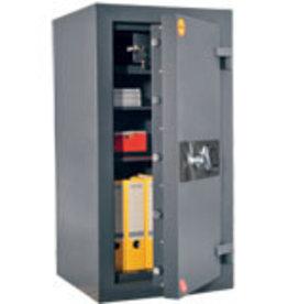 Odyniec Banker-M 1055 Burglarproof safe