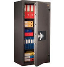 Odyniec Banker-M 1285 Burglarproof safe