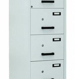 Odyniec FC 2K-KN Fireproof filing cabinet