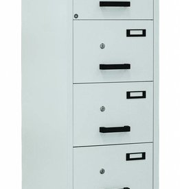 Odyniec FC 2K-KK Fireproof filing cabinet