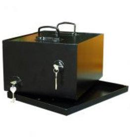 Odyniec KBG Metal gun box