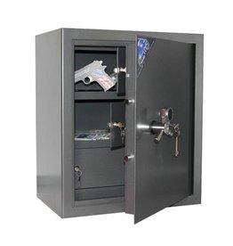 od ręki: Szafa na broń krótką 1022/S1 -  Gł 35 CM.