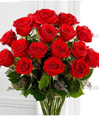 Miller Red Flower