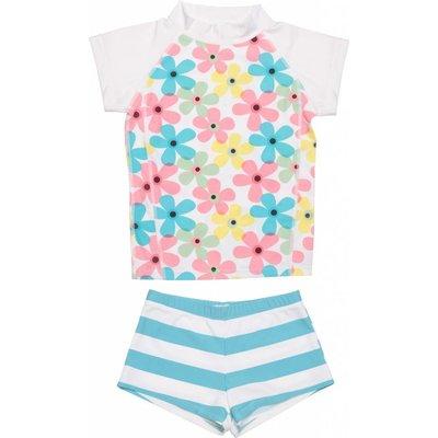 UV Zwemsetje (Shirt & Zwemshort)
