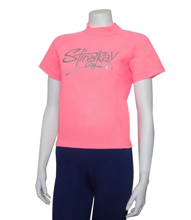 UV shirt Dames 'Roze' - Stingray