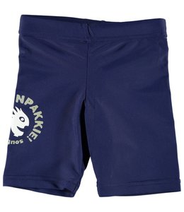 UV Short 'Wave Man Dot' navy - Sonpakkie
