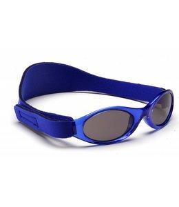 Kinderzonnebril Blauw - KidzBanz