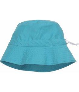 Zonnehoedje aqua blauw - Snapper Rock