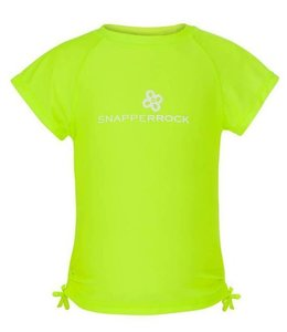 UV Shirt Meisje Citron - Snapper Rock