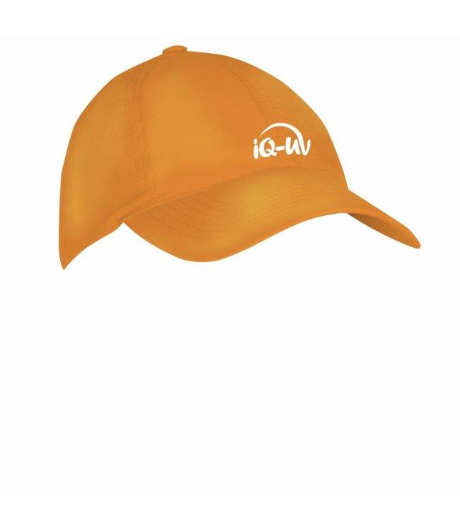UV Pet Oranje - IQ-UV