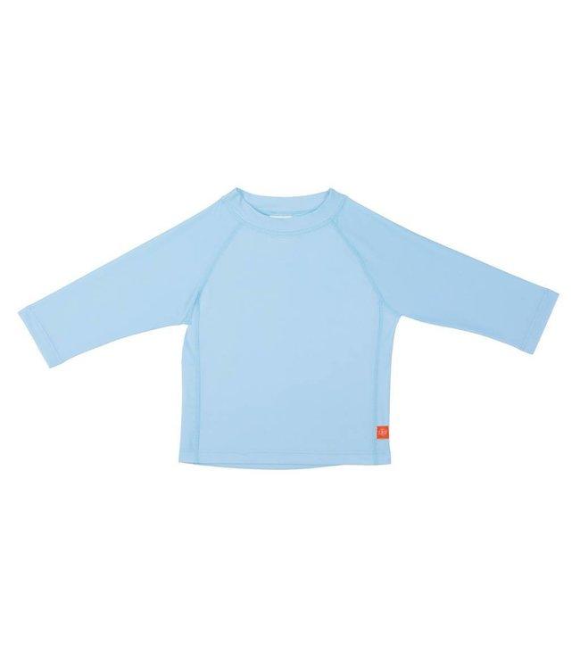 UV shirt licht blauw lange mouw - Lässig