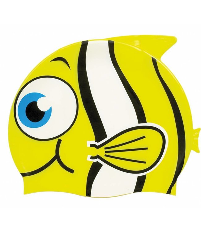 Badmuts geel vis - Beco - Copy