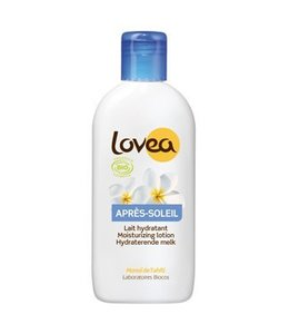 Lovea BIO Aftersun 125ml