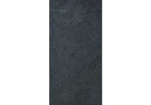 Vloertegel: Caesar Slab Grijs 30x60cm