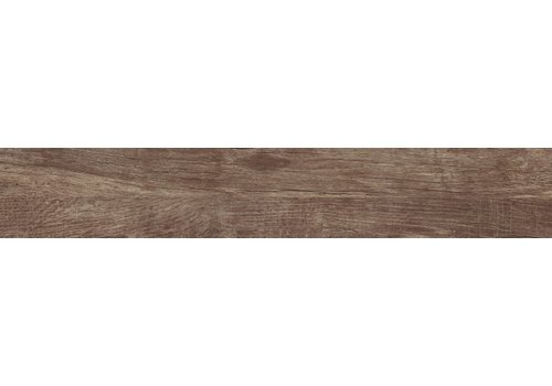 Houtlook: Delconca MN Monteverde Bruin 16,5x100cm