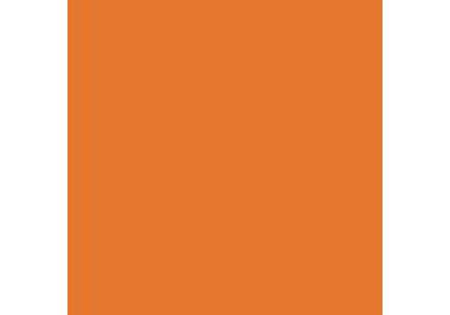 Primus 353.1 15x15 donker oranje mat